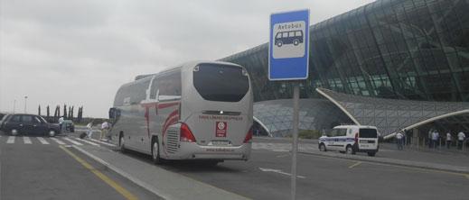 Airport - Express